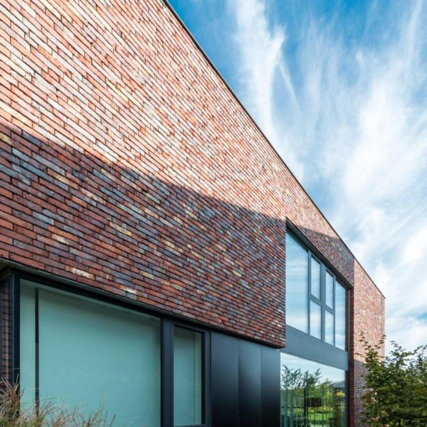 Passive house window
